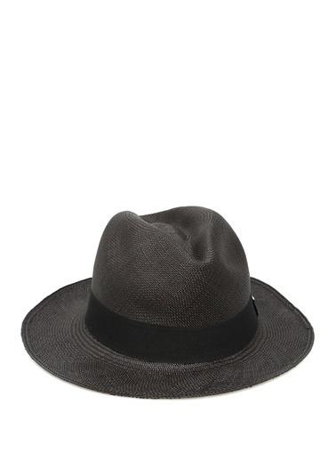 Panama Hatters Şapka Siyah